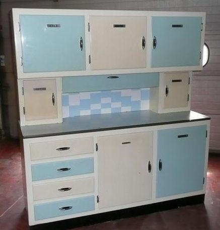 Keukenkastjes verven 2