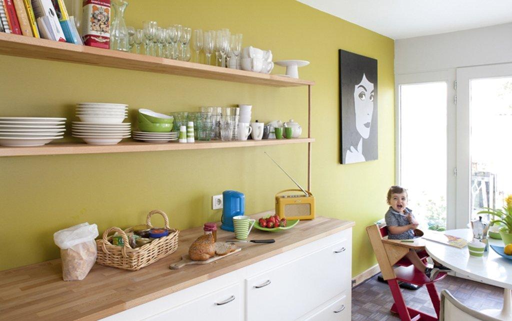 Keukenkastjes verven lees er meer over bij verfklussen